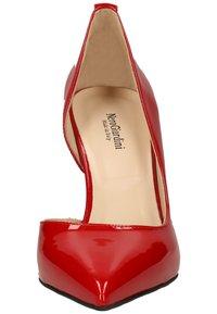 NeroGiardini - PUMPS - Classic heels - ciliegia 624 - 3
