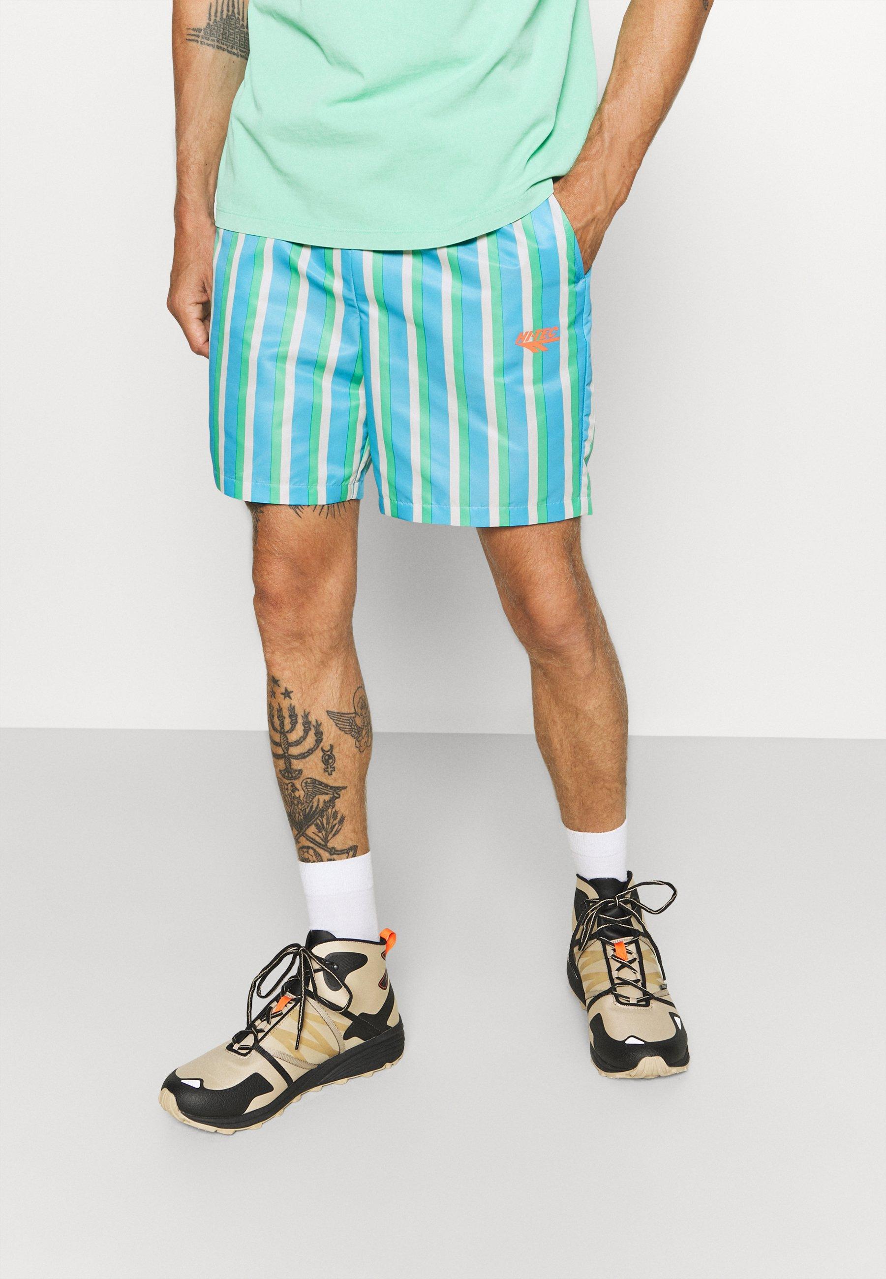 Men NOBU - Sports shorts
