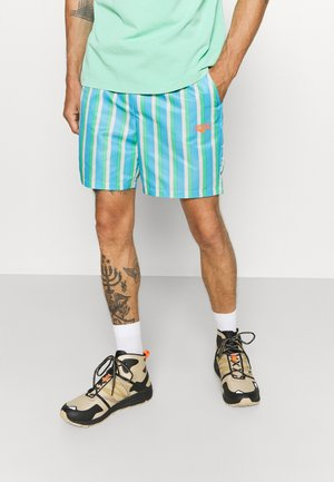 NOBU - Sports shorts - air blue