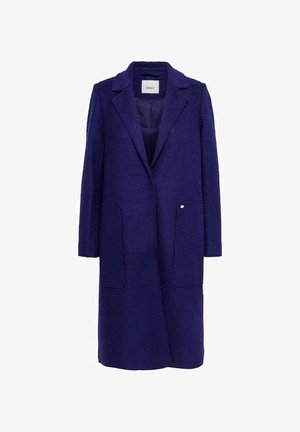 ONLSTACY COAT - Classic coat - evening blue