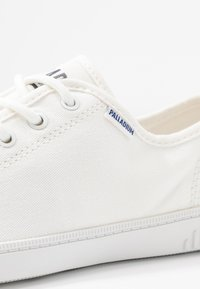 Palladium - EASY LACE - Sneakers laag - star white - 2