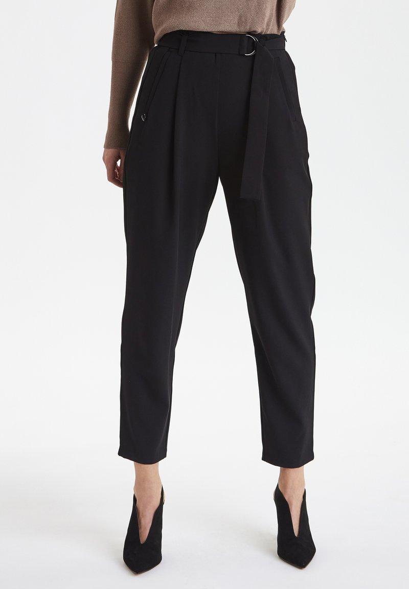Dranella - Pantaloni - black