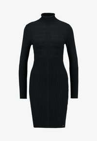 Morgan - RMENTO - Jumper dress - noir - 4