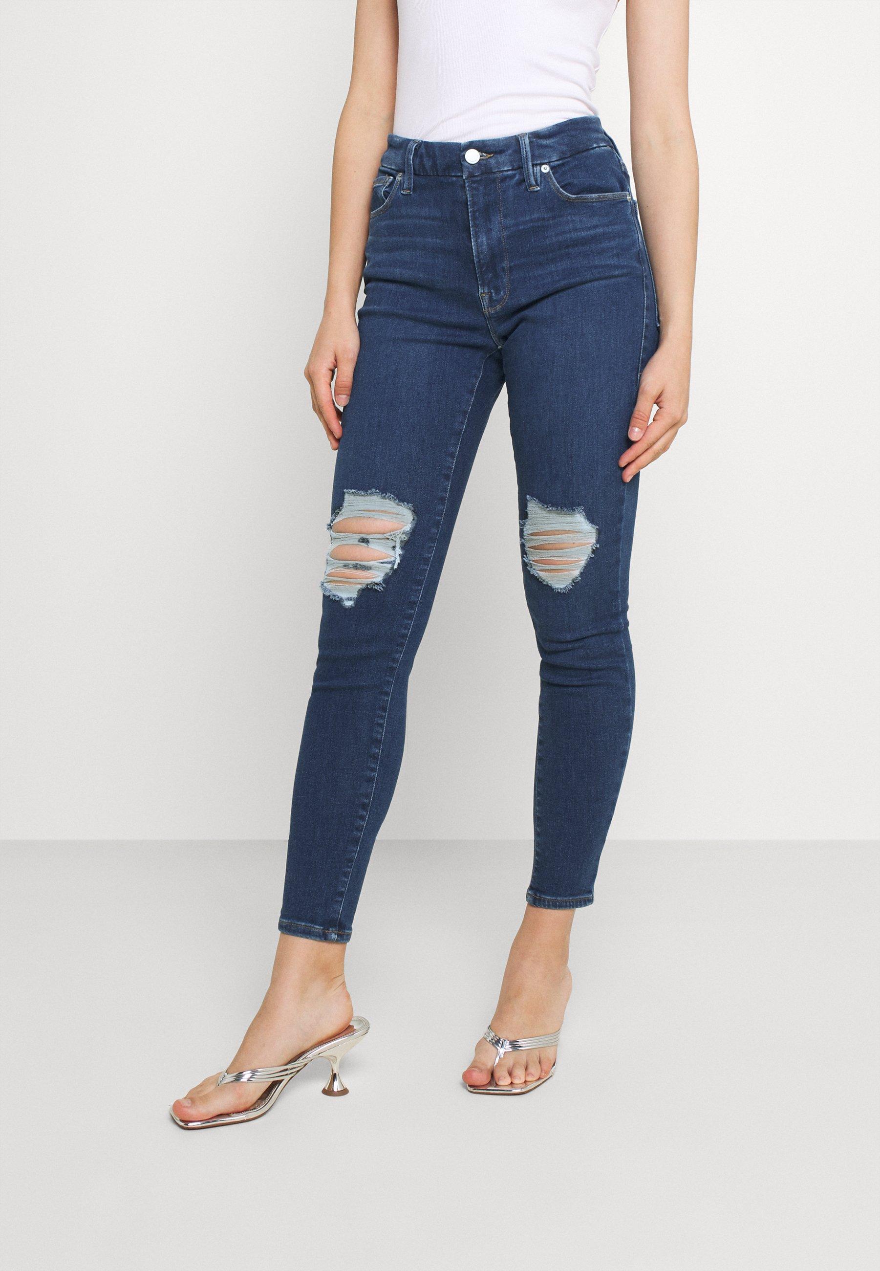 Damen ALWAYS FITS - Jeans Skinny Fit