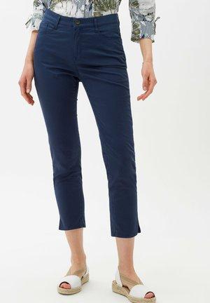CARO S - Pantalon classique - indigo