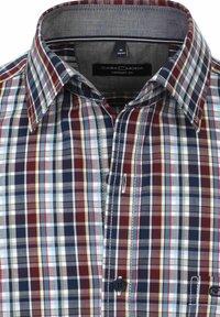 Casamoda - COMFORT FIT - Shirt - rot - 2
