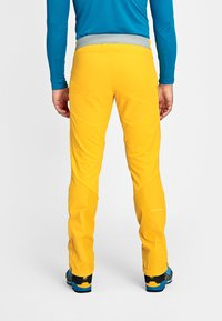 Mammut - AENERGY - Snow pants - freesia - 1
