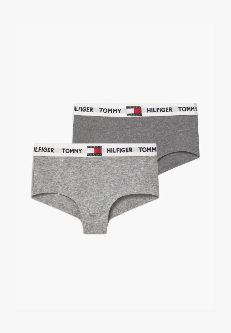 Tommy Hilfiger - 2 Pack - Kalhotky - grey