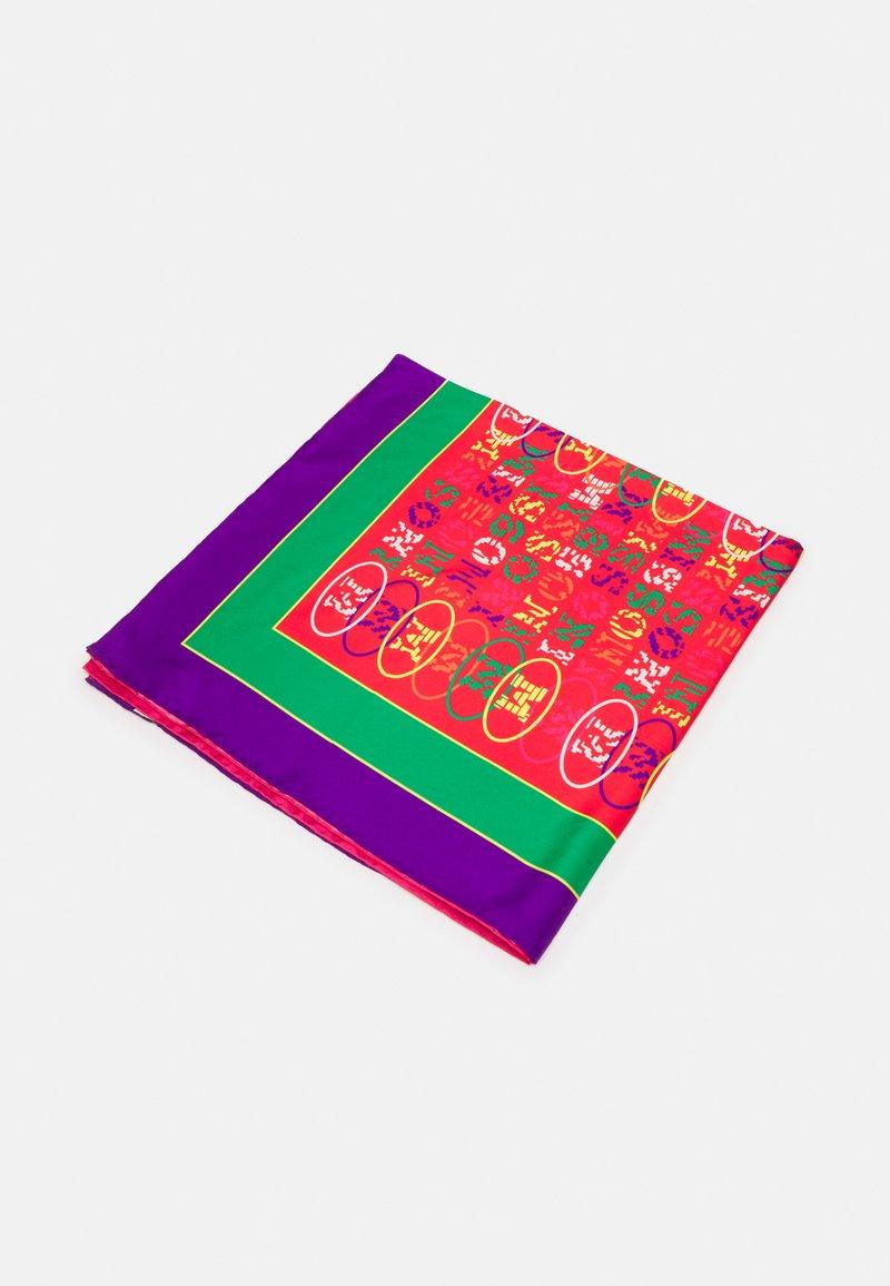 M Missoni - FOULARD - Foulard - multicolor