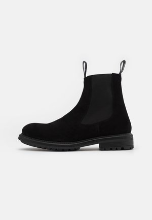CURTIS - Classic ankle boots - black