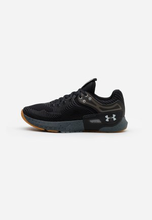 APEX - Sports shoes - black