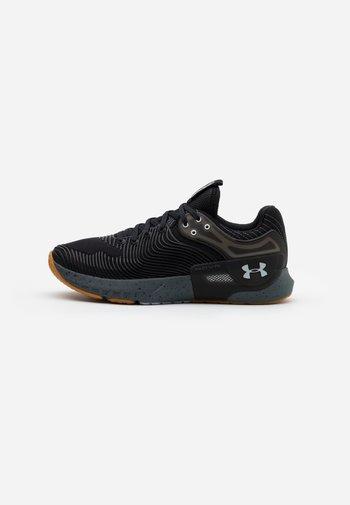 APEX - Sports shoes - black