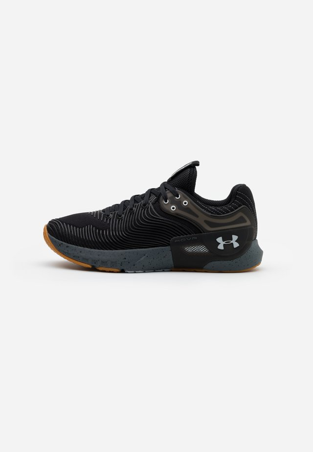 HOVR APEX 2 - Sportovní boty - black