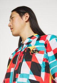 NAUTICA COMPETITION - FRAP - Shirt - multi-coloured - 5