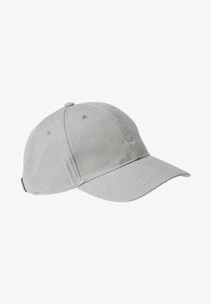 Cap - cloudy grey
