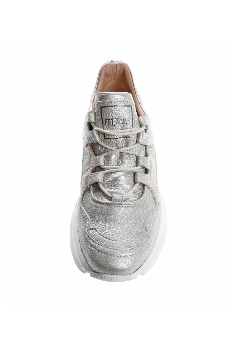 MJUS Sneaker low - white | Damen Schuhe 2020