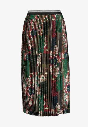 DRFILUCA SKIRT - Jupe trapèze - multi coloured