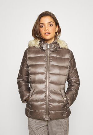 LIBBY - Winter jacket - khaki