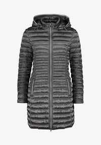 Betty Barclay - MIT STEHKRAGEN - Winter coat - grau - 3