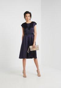 HUGO - KIHENA - Cocktail dress / Party dress - open blue - 0