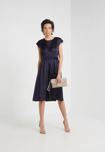 KIHENA - Cocktail dress / Party dress - open blue