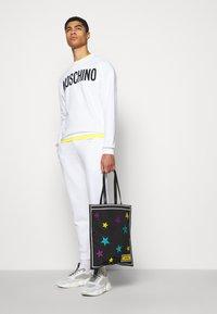 MOSCHINO - Sweatshirt - white - 4
