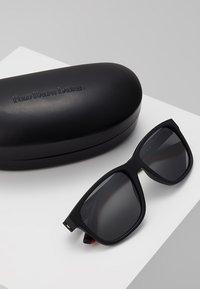 Polo Ralph Lauren - Sunglasses - matte black - 2