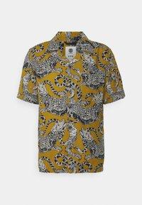 Element - LIZARD - Shirt - yellow/multi-coloured - 0