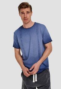 Ordinary Truffle - ORKUN - Basic T-shirt - new navy - 4