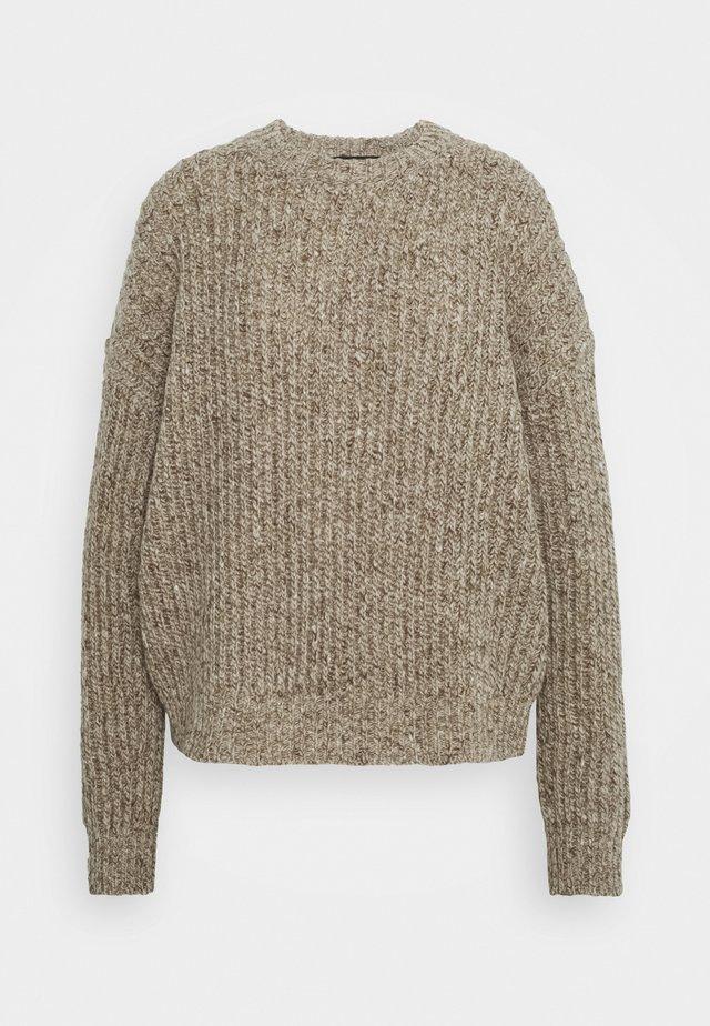 DOANIE - Sweter - beige