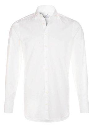 RIVARA SLIM FIT - Formal shirt - weiß