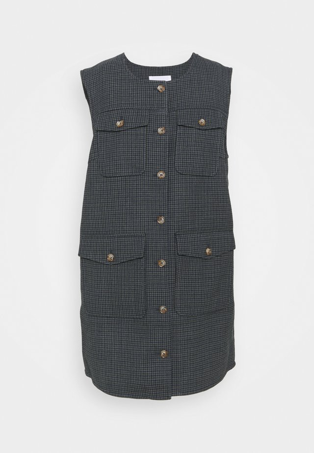 PETRINA - Denní šaty - dark grey