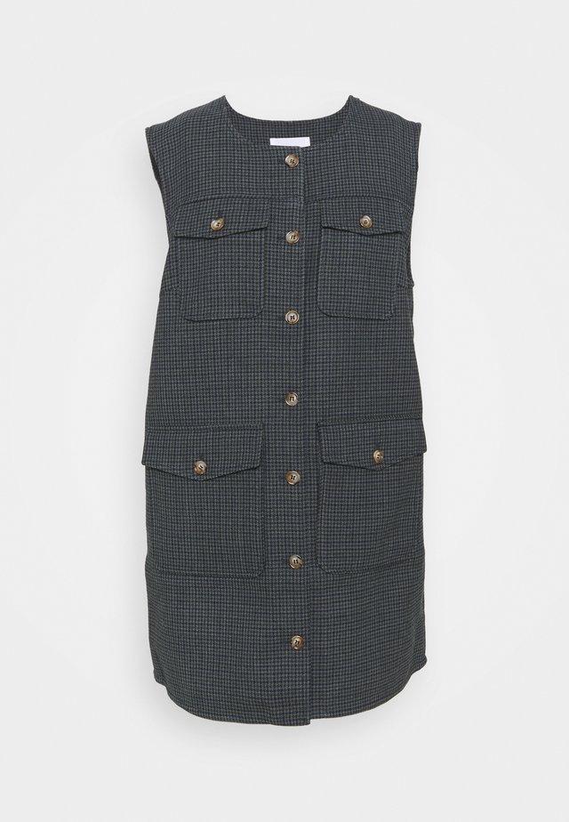 PETRINA - Vestido informal - dark grey