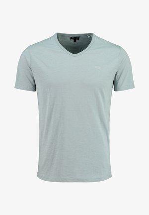 SUGAR  - Basic T-shirt - light grey
