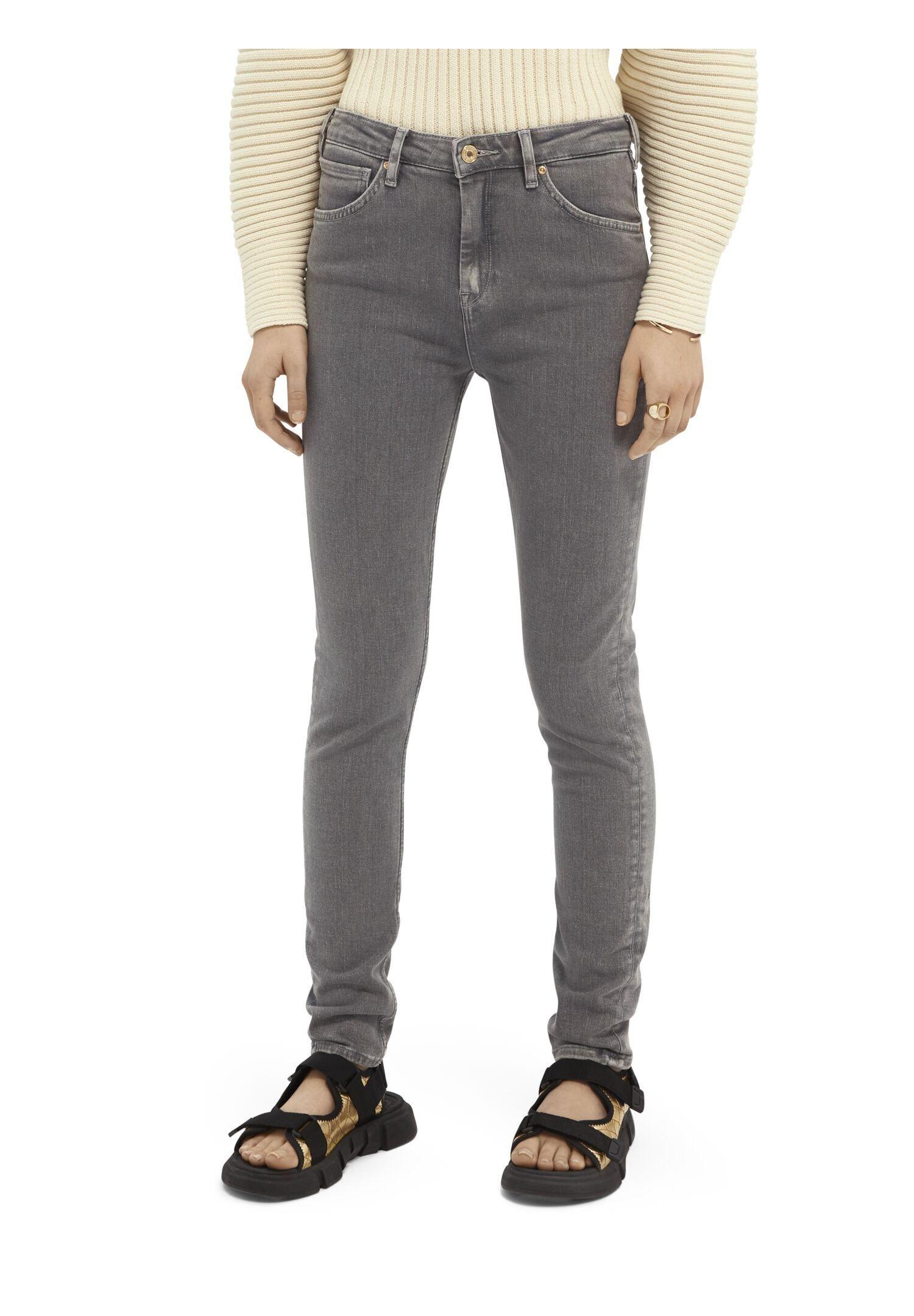Women HAUT - Jeans Skinny Fit