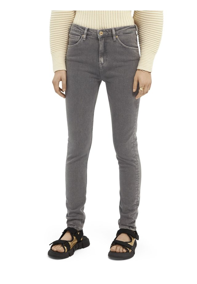 HAUT - Jeans Skinny Fit - back to my roots