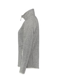 Meru - Fleece jacket - grau - 2