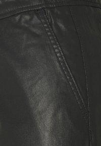 Pepe Jeans - CARA - Trousers - black - 2