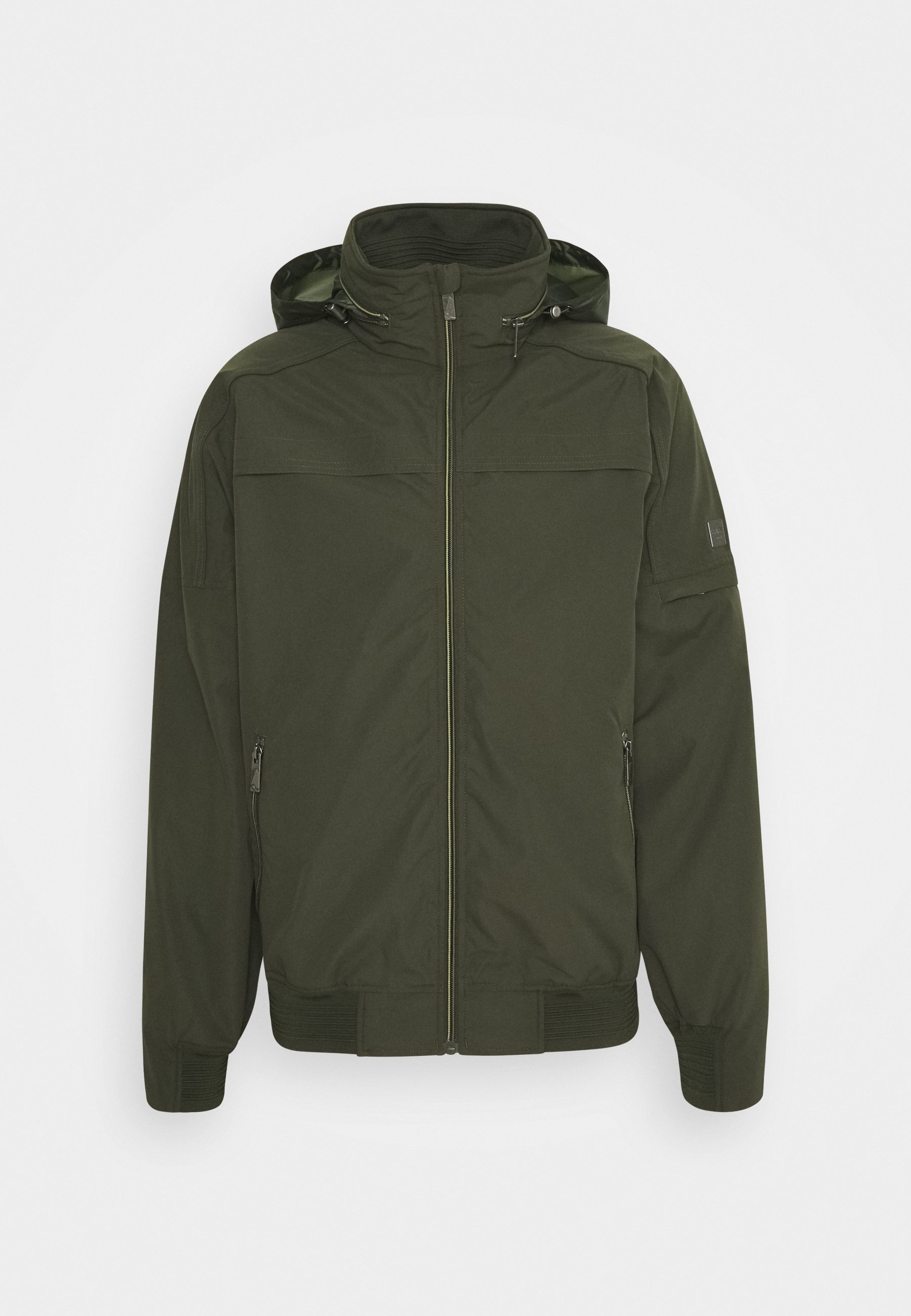 Men MONTEL - Waterproof jacket