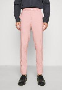 Lindbergh - PLAIN SUIT  - Puku - soft pink - 4