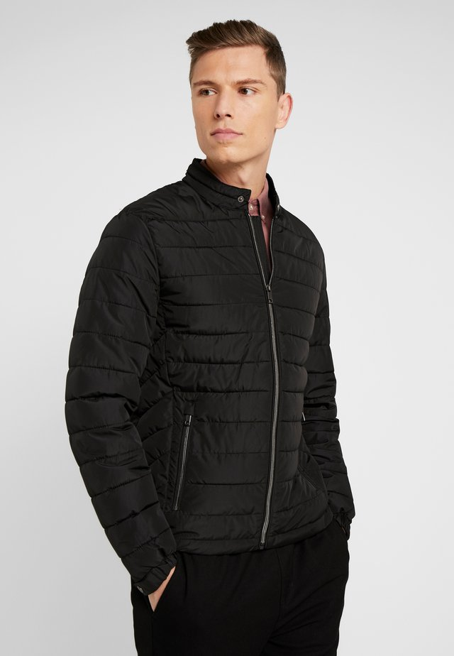 PUNEW - Light jacket - black