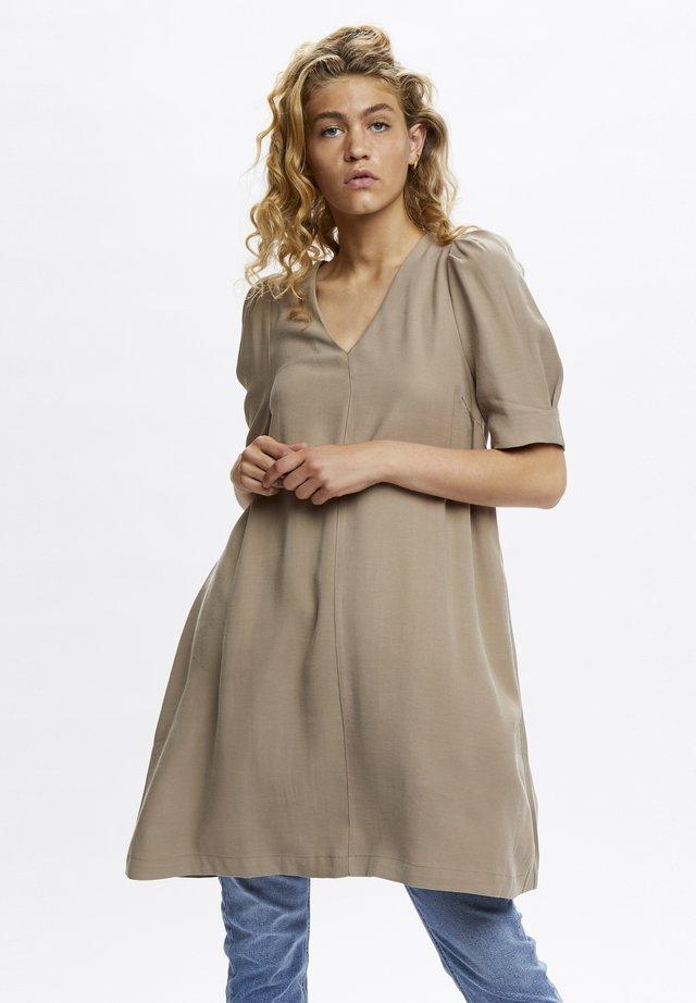 Sukienka letnia - dune