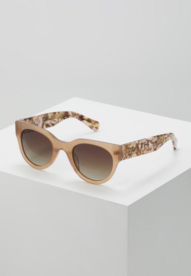 SUNGLASSES MALI - Occhiali da sole - rose