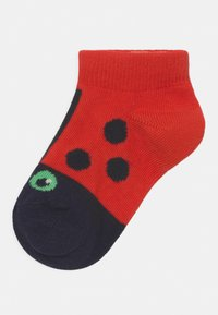 Happy Socks - SHARK AND LADY BUG 4 PACK - Socks - multi - 1