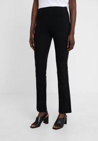 Filippa K - ERIN PANT - Leggings - black - 0