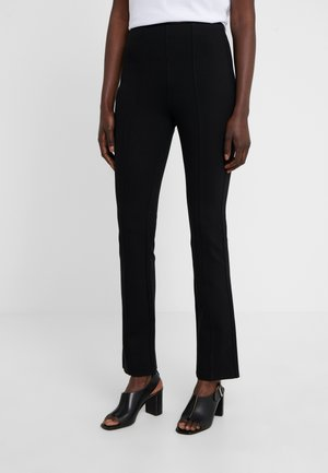 ERIN PANT - Leggings - Trousers - black