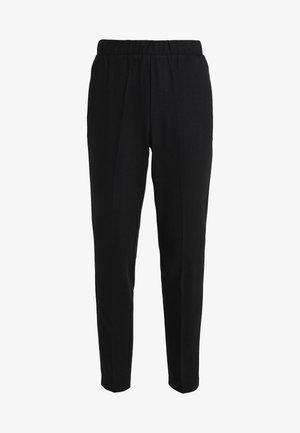 CLEMENT CLARK PANT - Trousers - black