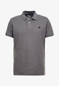 Polo shirt - pavement