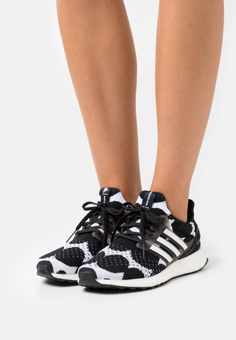 adidas Performance - ULTRABOOST DNA X MARIMEKKO - Sneakers - black