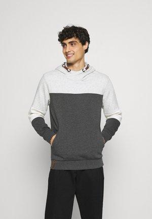 CASE - Sweatshirt - offwhite